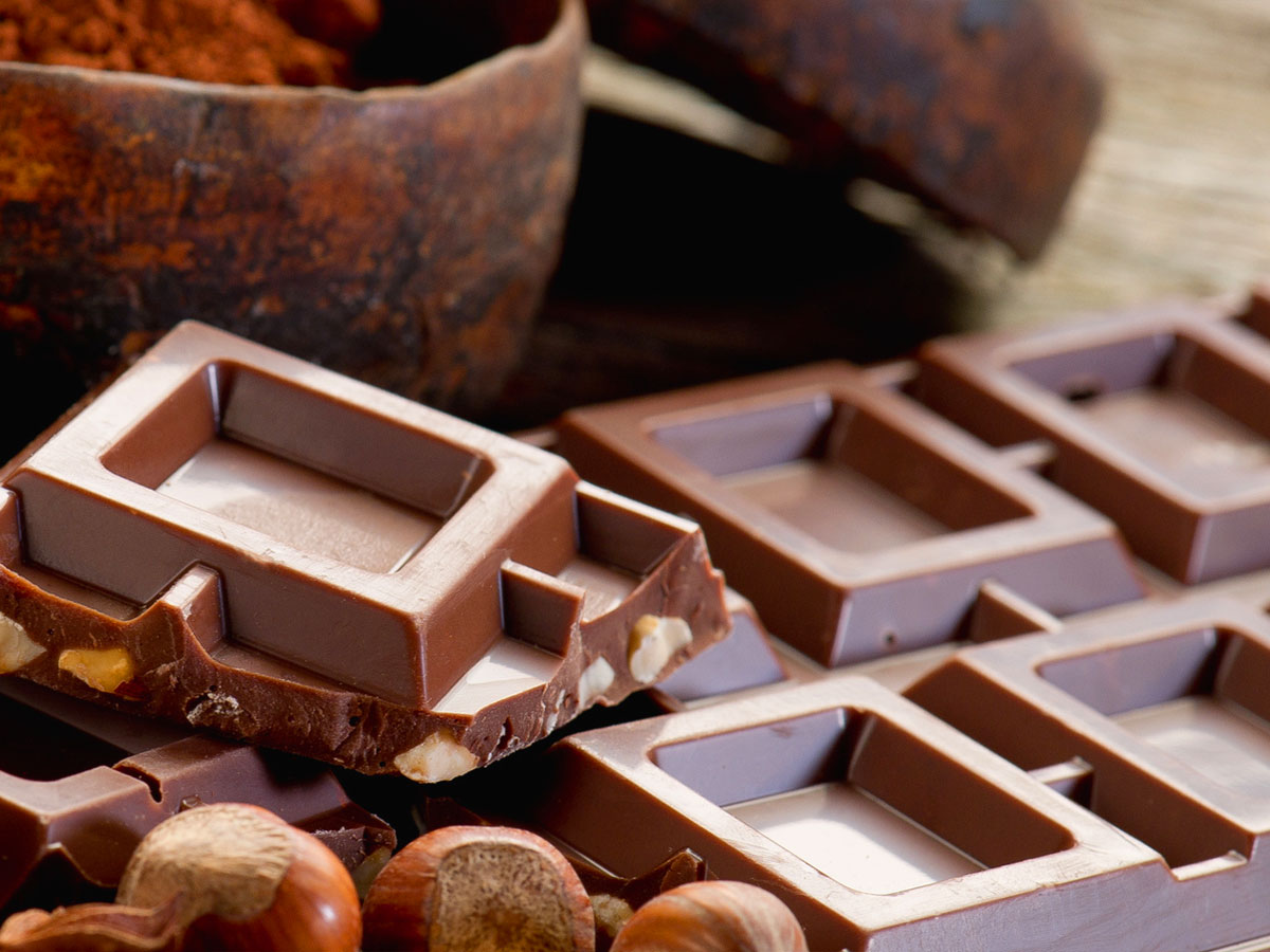 Panini al cioccolato