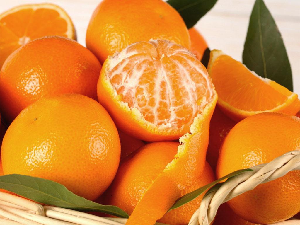 Spremuta Di Mandarino