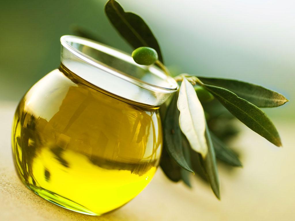 Olio D'oliva Extra-vergine