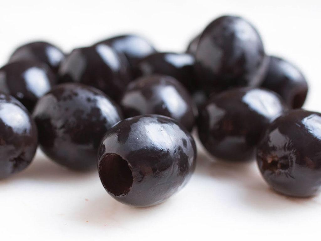 Ricette con olive nere fresche - Cucinare olive appena raccolte ...