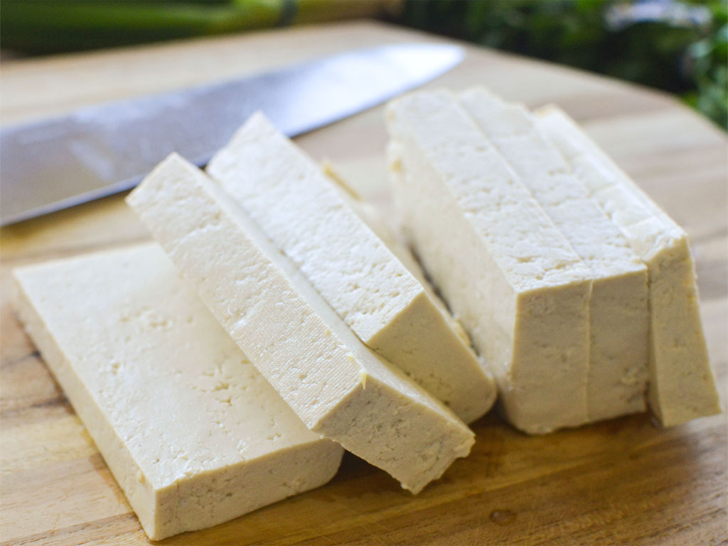 Tofu: cos'è e come si produce