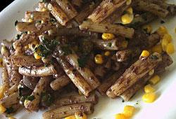 Pasta con pat di olive liguri ricetta - Cucinare olive appena raccolte ...