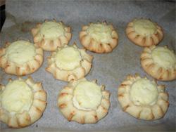 Kalitsounia-crete's scones